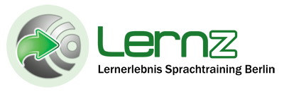 Lernz Sprachtraining Berlin Logo